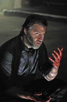 "2011 - David Morrissey ""Macbeth"" @ the Everyman theatre, Liverpool Theatre Stage, Theater, David Morrissey, Shakespeare Plays, Norman Reedus, The Walking Dead, Otp, Liverpool, Fangirl"