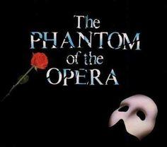 Precision Series Original Cast - The Phantom of the Opera