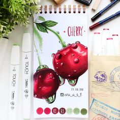 Exquisite Learn To Draw A Realistic Rose Ideas. Creative Learn To Draw A Realistic Rose Ideas. Copic Marker Art, Copic Art, Sketch Markers, Copic Markers, Pencil And Paper, Pencil Art, Copic Drawings, Art Drawings, Food Drawing