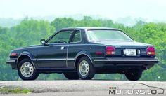 هوندا برليود 1982 للبيع في الاردن 1600 سي سي