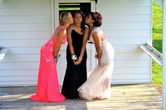 Prom picture ideas with friends