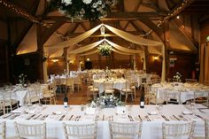 Lains Barn Wedding Venue in Oxfordshire http://www.wedding-venues.co.uk/venuedetails/Lains-Barn-in-Oxfordshire.aspx#