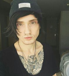 Denis Stoff ~ Asking Alexandria