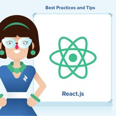 This resource contains a collection of React.js best practices and React.js tips…