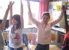 La comptine quand je suis énervé : la communication non violente enseignée aux enfants - CNV A LIRE ABSOLUMENT !!