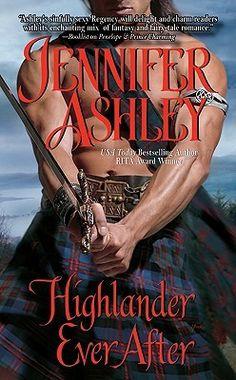 Highlander Ever After (Nvengaria, #3) by Jennifer Ashley — Reviews ...