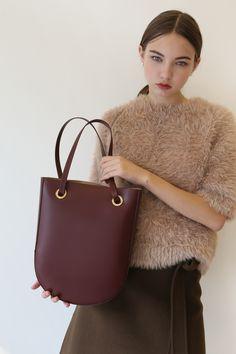 2016 AIOU bag 16FW Soribag  Korea fashion