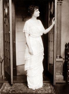 Helen Keller, beautiful.