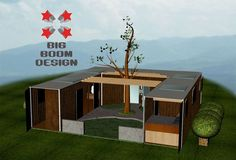 Cargo Container House Plans | Shipping Container Homes
