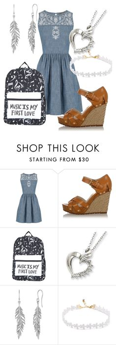 """""""Music"""" by frozen-rain on Polyvore featuring Oasis and Michael Kors"""