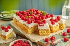 Frisk, Cupcake, Cheesecake, Food And Drink, Baking, Recipe, Board, Desserts, Baking Soda