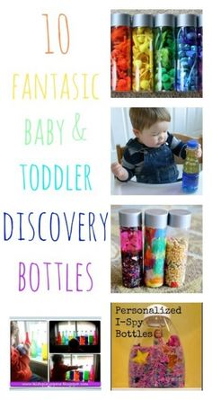 Gorgeous autumn sensory tub for babies and toddlers | BabyCentre Blog