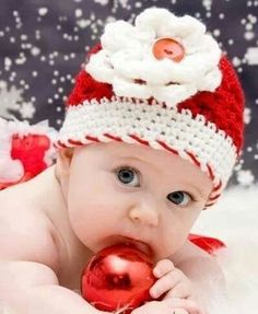 Cute baby:-)