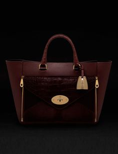 Mulberry Willow - AW13