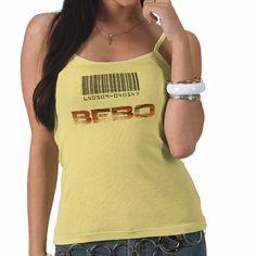 Cool Bebo barcoce Tees T-shirt $22.95