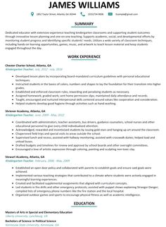 Ats Resume Format Pleasing Resume Format For Ats  Pinterest  Resume Format Resume Format .