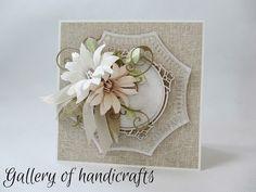 Gallery of handicrafts: W kolorach natury