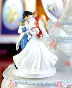 42 Best Cake Toppers Disney Wedding Images Cake Toppers Disney