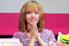 Mau tau foto-foto artis terbaru di SelebNews?. Yuk dapatkan melalui Tak Mau Minta Maaf, Jessica SNSD Dikecam Para Fans berikut!