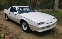 This 1984 Chevrolet Camaro is a little known edition celebrating the Sarajevo Winter Olympics. Who remembers the Olympic Collectors Edition Camaro? #Camaro, #Chevrolet