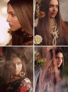 Anushka Sharma making of Gitanjali Jewels TVC ad 2012