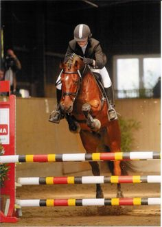 Show jumping  Horse riding  #lovemyhorse