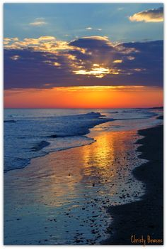 Ocean Isle Beach NC. I can't wait to go back...best vacation spot within a days drive.