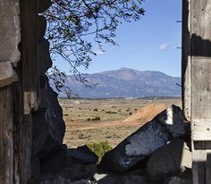 Window of Mountains- Samantha Jerred- Copyright- All Rights Reserved