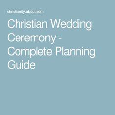 Christian Wedding Songs: 35 Praise-Worthy Christian Songs ...