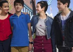 Disney Channel Introduces First Gay Storyline As Cyrus Goodman Comes Out In 'Andi Mack' Disney Channel Shows, Disney Shows, Andi Mack Cast, Sofia Wylie, Love U Forever, Gilmore Girls, Stand By Me, Disney Movies, Gay