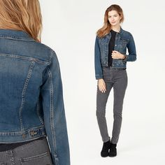 #jacket #women #womencollection #levis