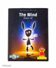 The Mind -Te már ráéreztél? Minion, Mindfulness, Blog, Games, Minions