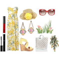 """Untitled #448"" by irene-ephrance on Polyvore"