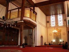 Mezquita de los Arabes #estambul #turquia