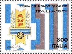 World Cup Football Championship- Uruguay
