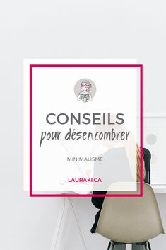 Conseils et astuces pour désencombrer facilement votre maison. Peaceful Parenting, Natural Parenting, Take Care Of Yourself, Improve Yourself, Zero Waste Home, Attachment Parenting, Less Is More, Natural Living, Things To Know