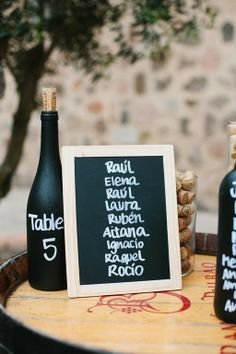 Blog de Organización de Bodas - Wedding Planner Madrid: Rocking in Toledo