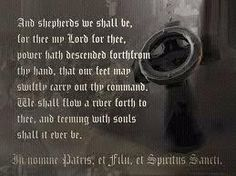 What is the Boondock Saints Prayer? Latin, English and the meaning of Boondock Saints Prayer. Is it in the Bible? Movies Showing, Movies And Tv Shows, Boondock Saints 3, Prayer Photos, Dropkick Murphys, Saints Memes, Prayer For Family, Spiritus, My Lord