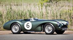 What are the most beautiful cars from each decade ? - Quora