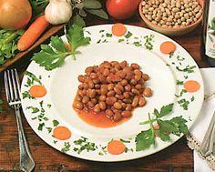 Umbrian Beans   Peccando