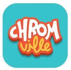 Chromville: Realidad Aumentada para todos - PROYECTO #GUAPPIS