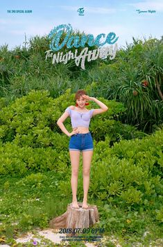 TWICE's Momo, Nayeon, and Jungyeon enjoy a beach day in more 'Dance the Night Away' teaser images K Pop, Kpop Girl Groups, Korean Girl Groups, Kpop Girls, Nayeon, Dance Music, Oppa Ya, Divas, Twice Photoshoot
