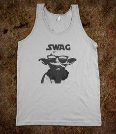 Yoda Swag