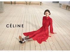 Céline Summer 17 Campaign_4