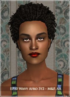 The last couple of days I've been working on three 3t2 hair-conversions which Simmerstore was awesome and extracted for…
