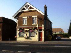 Newington, Kent