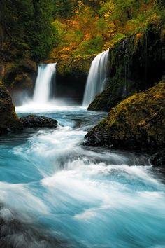 Spirit Catches You | Spirit Falls by Brandon Ku on 500px  )