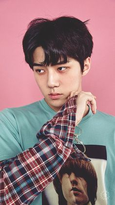 EXO SEHUN LUCKY ONE DIGITAL BOOKLET  cr. http://kpop-wallpaperss.tumblr.com/