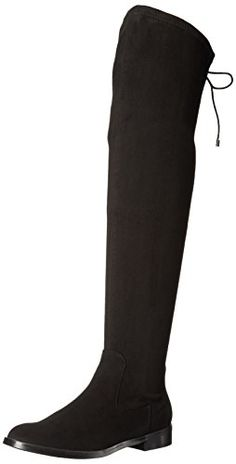 a97f9579bd3 New Kenneth Cole REACTION Women s Wind Chime Over The Knee Stretch Boot Low  Heel Winter.   43.99 - 129.00  from top store allfashiondress