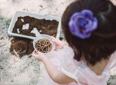 Minhocário de faz de conta | Worm Composting - pretend play